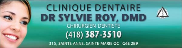 Clinique Dentaire Sylvie Roy