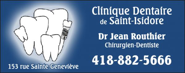 Clinique Dentaire St-Isidore