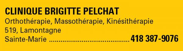 Clinique Brigitte Pelchat