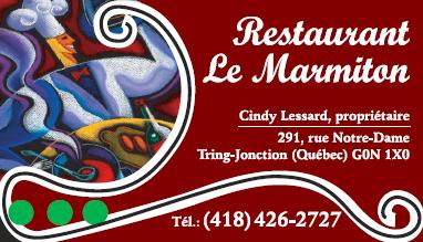 Restaurant Le Marmiton