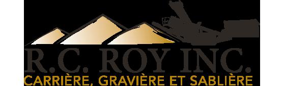 R. C. Roy Inc.