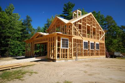 Plan de maison neuve, Plan d'agrandissements, Plan d'intégration, Plan 3 Dimensions.