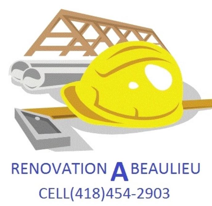 Rénovation A. Beaulieu