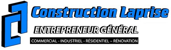Construction Laprise inc.