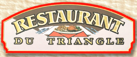 Restaurant du Triangle