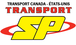 Transport SP logo