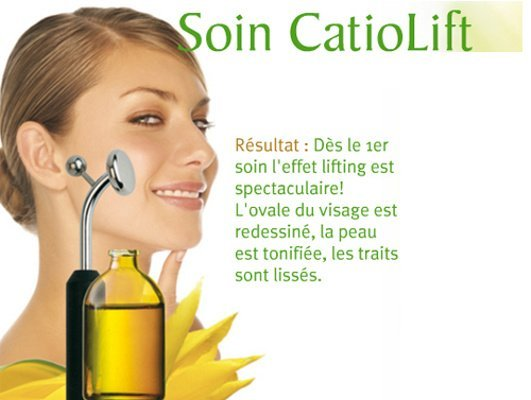 esthetique nomdelafemme catio lift