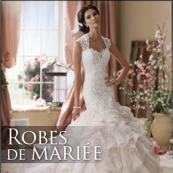 Robes de mariée à Québec, ville de Québec
