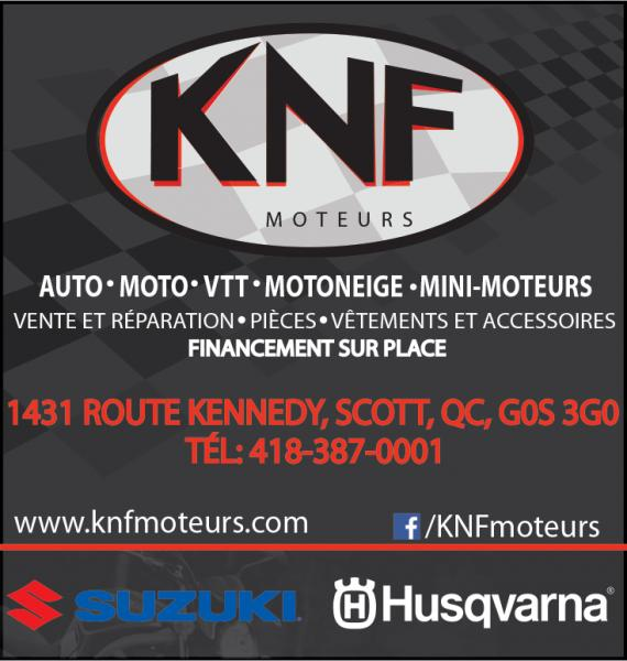 KNF Moteurs