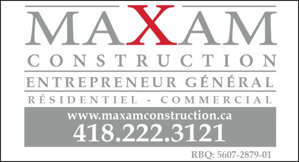 Maxam Construction