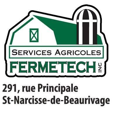 Services Agricoles Fermetech inc.