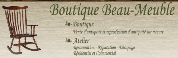 Boutique Beau-Meuble