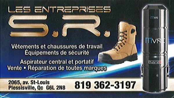 Les Entreprises S.R.