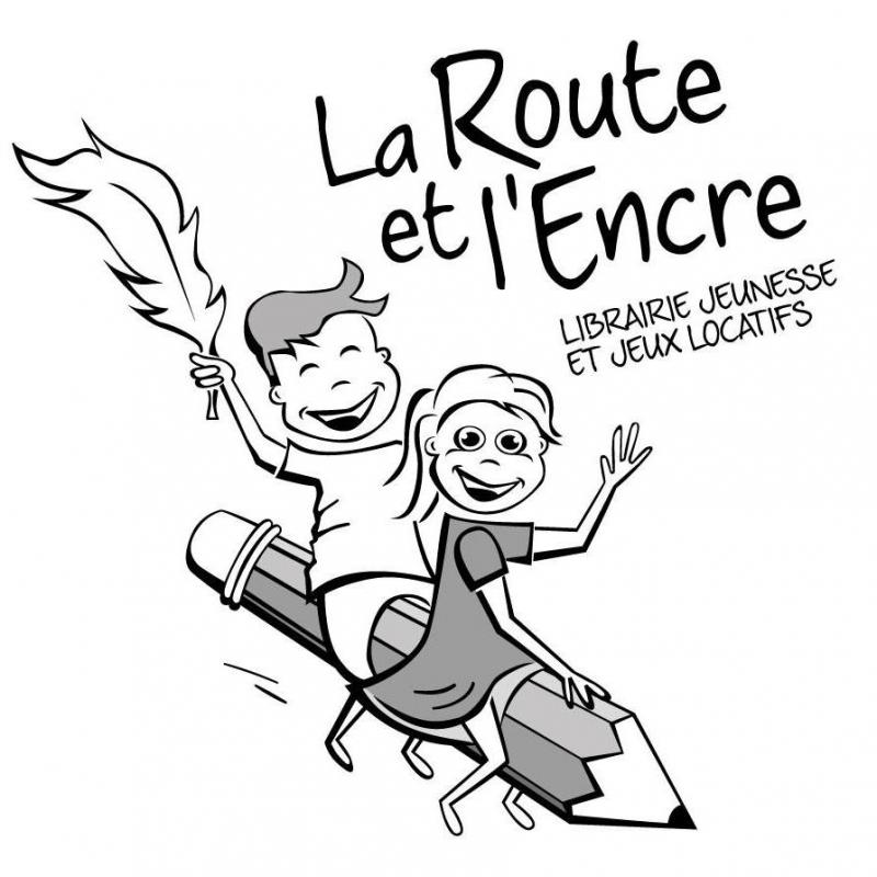 La Route et L'Encre