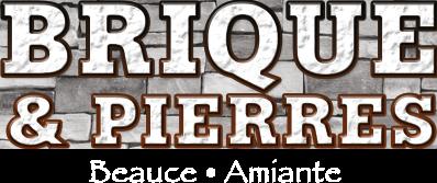 Briques et Pierres Beauce Amiante