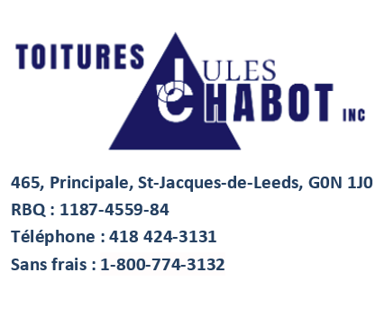 Toitures Jules Chabot