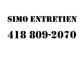 SIMO Entretien