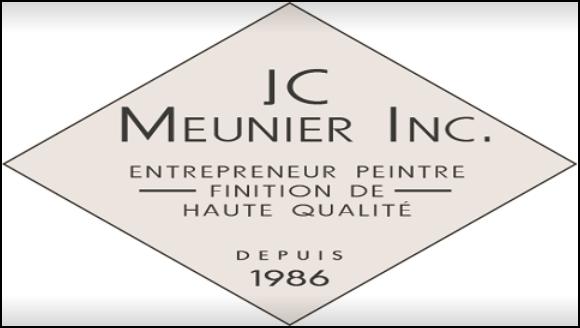 Les Entreprises JC Meunier Inc