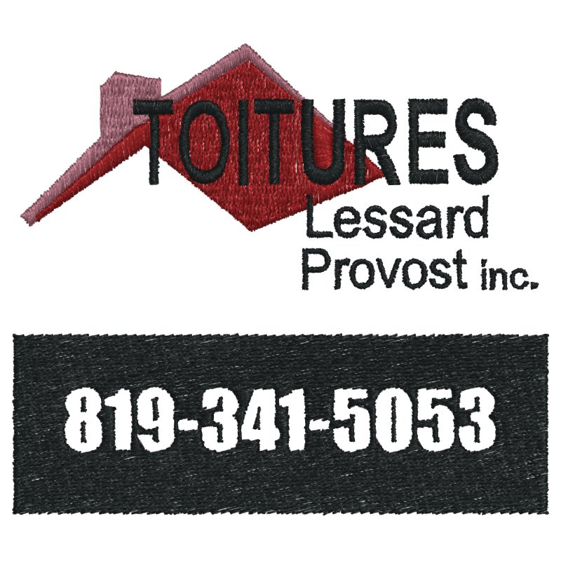 Toitures Lessard Provost inc.