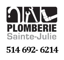 Plomberie Sainte-Julie