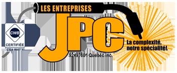 Les Entreprises JPC inc.