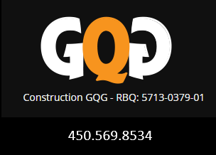 Construction GQG inc.