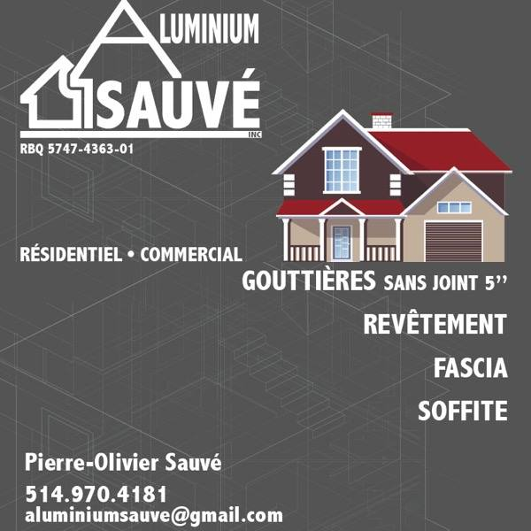 Aluminium Sauvé inc.