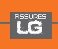 Fissures LG