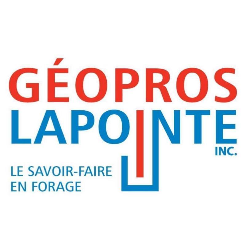 Géopros Lapointe inc.