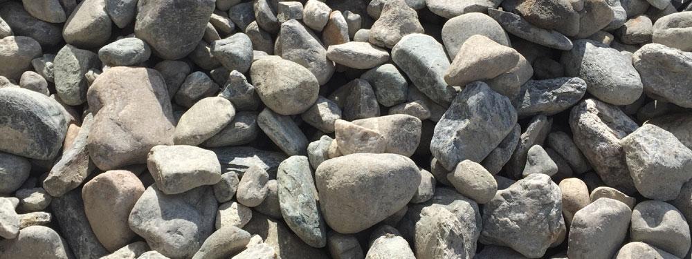 pierre décorative