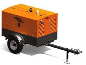 compresseur au diesel 185 CFM