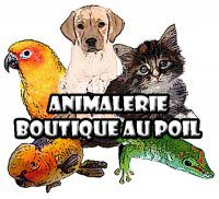 Animalerie Boutique au poil
